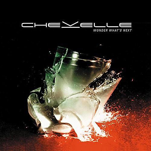 Alliance Chevelle - Wonder What's Next