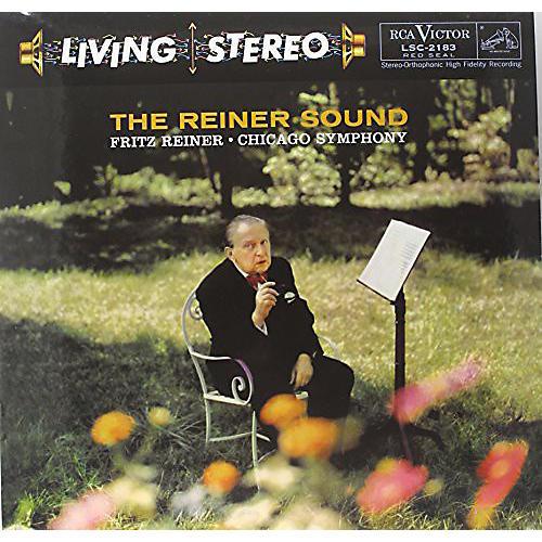Alliance Chicago Symphony Orchestra - Reiner Sound