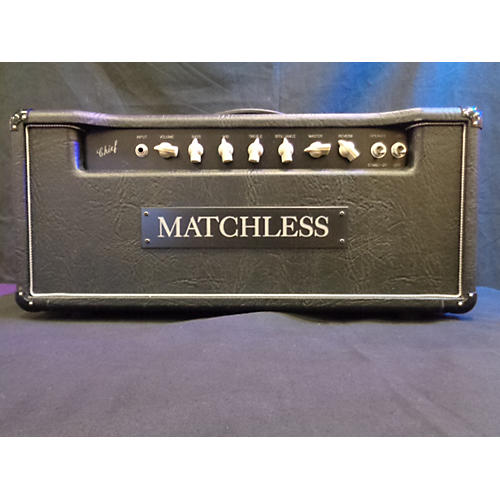Matchless Chief Tube Guitar Amp Head