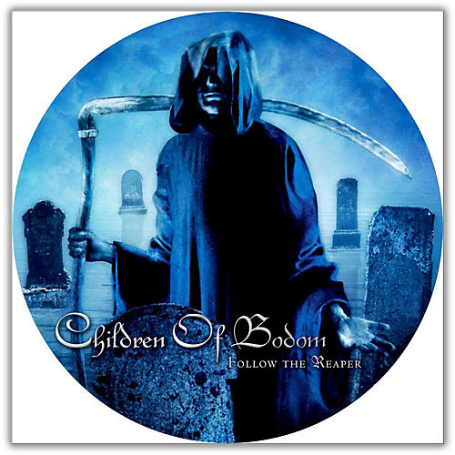 Universal Music Group Children Of Bodom - Follow The Reaper