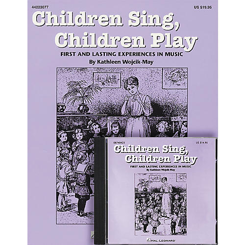Hal Leonard Children Sing, Children Play