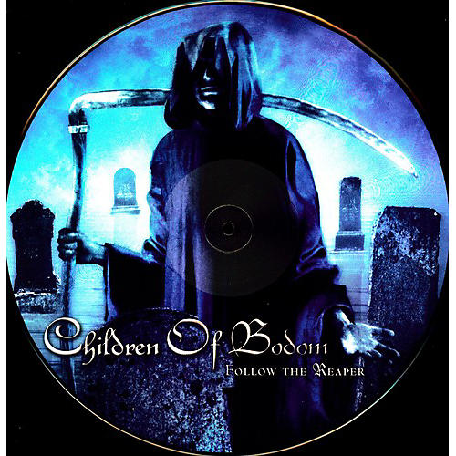 Alliance Children of Bodom - Follow The Reaper [Limited Edition] [Picture Disc]