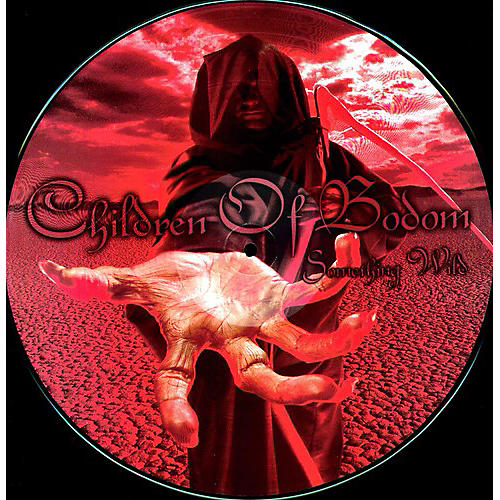 Alliance Children of Bodom - Something Wild [Limited Edition] [Picture Disc]