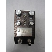 Pettyjohn Electronics Chime Foundry Series Effect Pedal