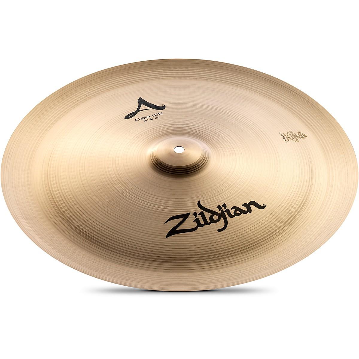 Zildjian China Low Cymbal