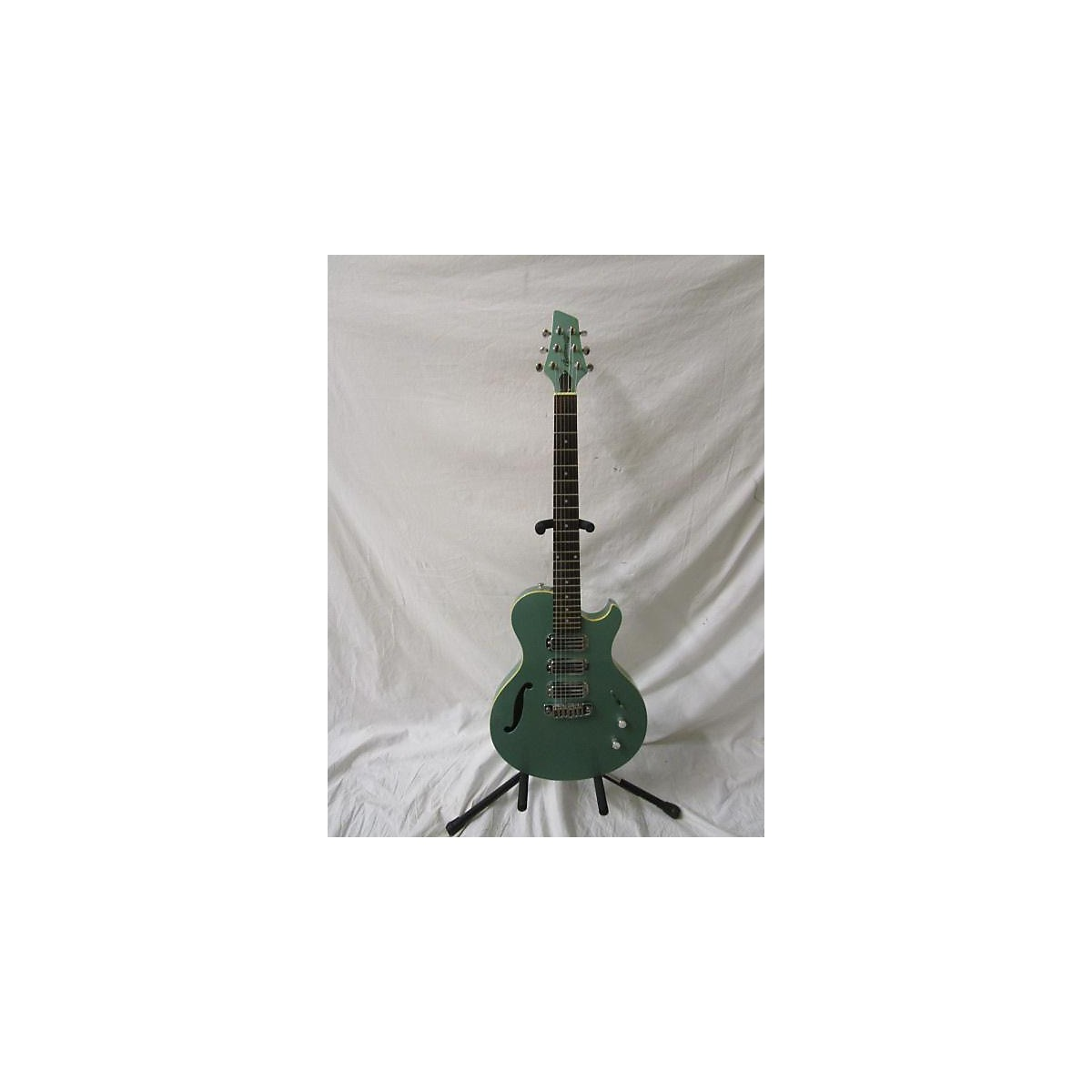Brownsville Chiorboy Hollow Body Electric Guitar