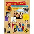 Hal Leonard Choices Count (All-School Revue) (Unison Preview CD) UNIS.PREV CD Composed by Don Marsh thumbnail