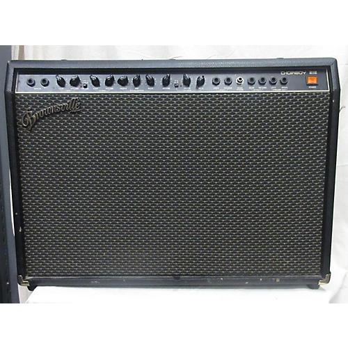 Brownsville Choirboy 212 Guitar Combo Amp