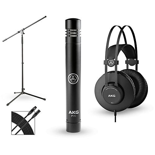 AKG Choose Your Microphone Bundle
