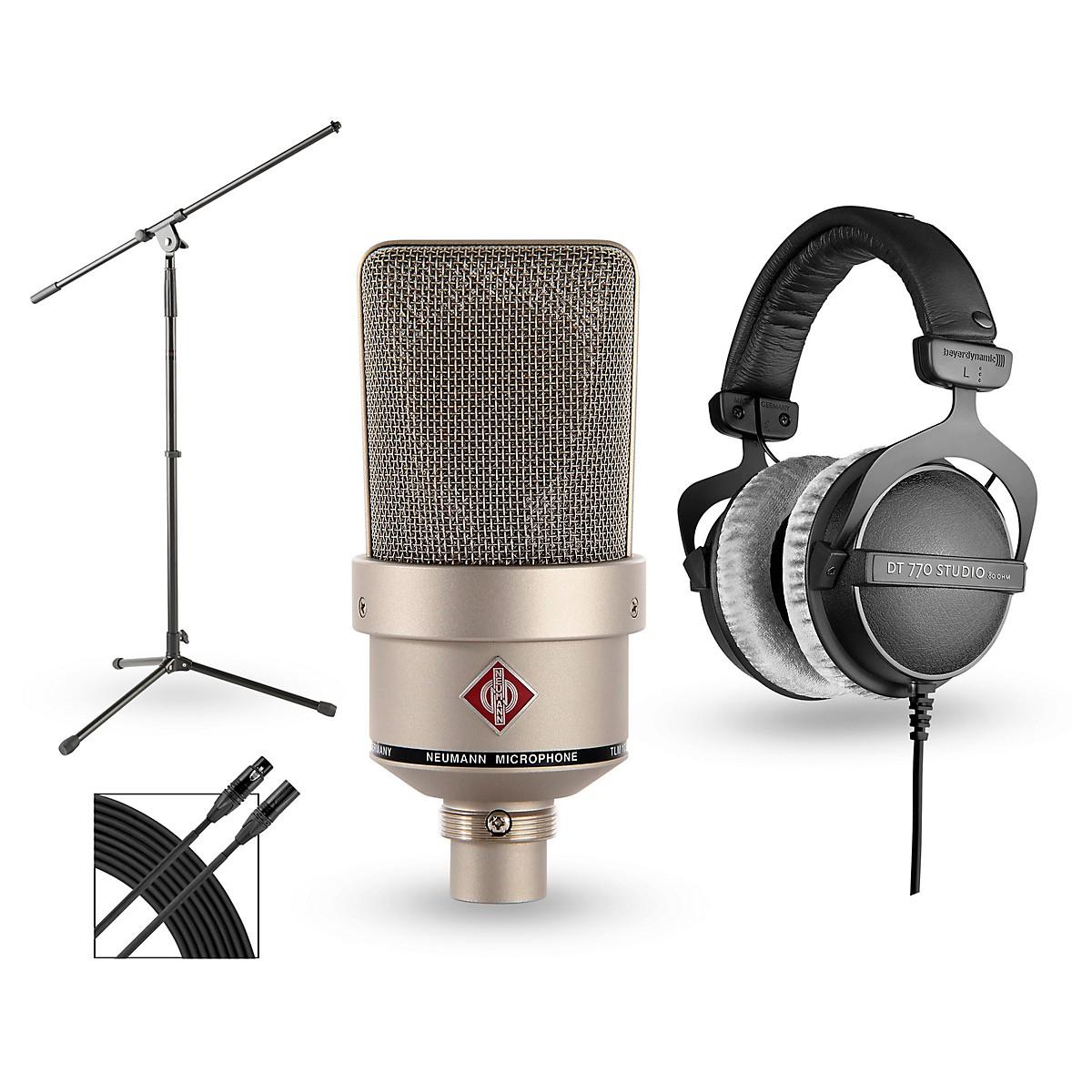 Neumann Choose Your Microphone Bundle