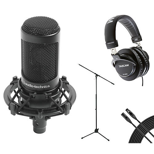 Audio-Technica Choose Your Own Microphone Bundle