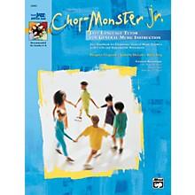 Alfred Chop-Monster Jr. Book & 2 CDs