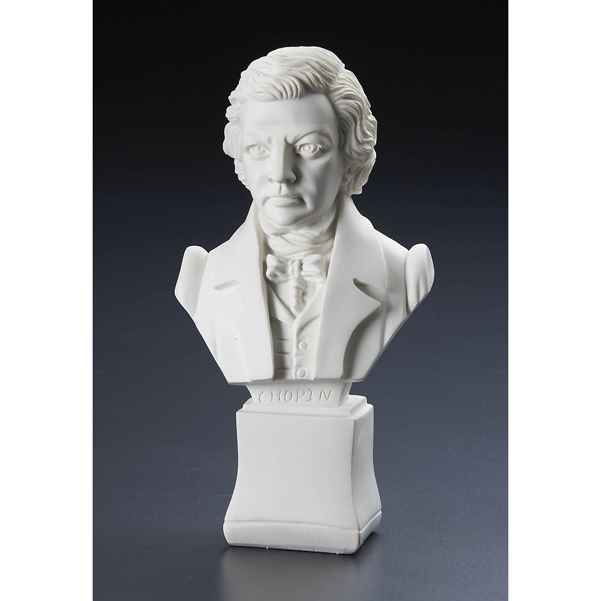 Willis Music Chopin 7 inch. (Composer Statuette) Willis Series