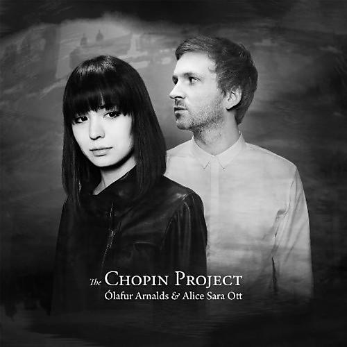 Alliance Chopin Project