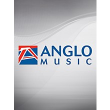 Anglo Music Press Chorale and Variations (Grade 4 - Score and Parts) Concert Band Level 4 Composed by Philip Sparke