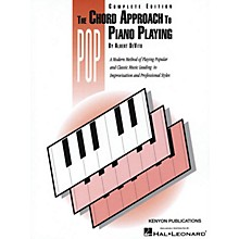 Kenyon Chord Approach to Pop Piano Playing (Complete) (Piano Technique) Piano Method Series by Albert De Vito