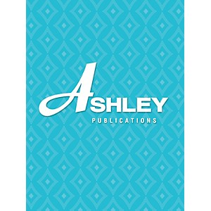 Ashley Publications Inc. Chord Chart For Piano and Organ Ashley Publication... by Ashley Publications Inc.