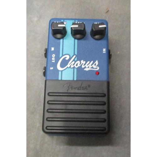 Fender Chorus Effect Pedal