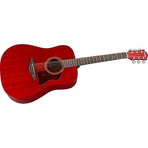 Hohner Chorus Series Mahogany Acoustic Guitar