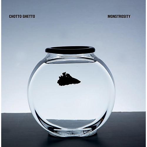 Alliance Chotto Ghetto - Monstrosity