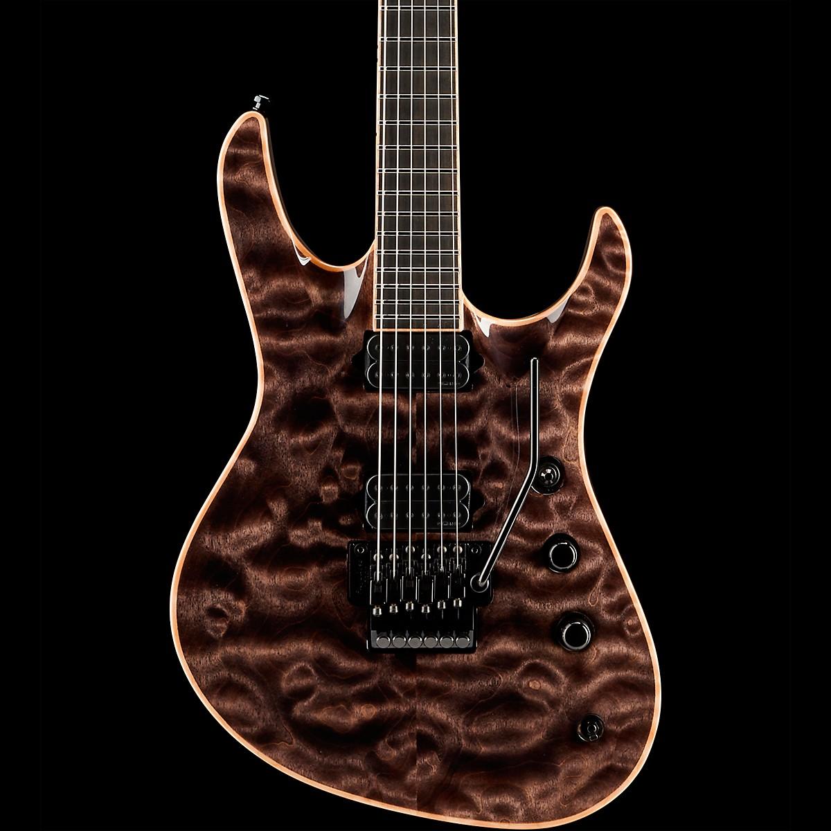 Jackson Chris Broderick Soloist Electric Guitar