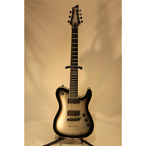 Schecter Guitar Research Chris Garza Signature Electric Guitar