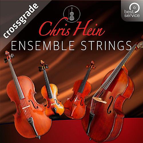 Best Service Chris Hein Ensemble Strings Crossgrade