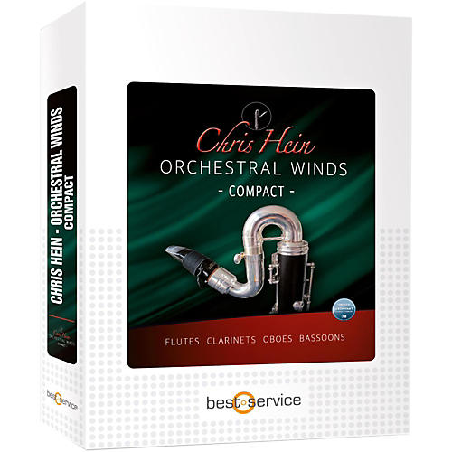 Best Service Chris Hein Orchestral Winds Compact