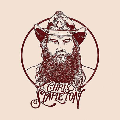 Universal Music Group Chris Stapleton - From A Room: Volume 1
