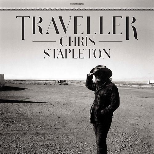 Universal Music Group Chris Stapleton - Traveller 2LP