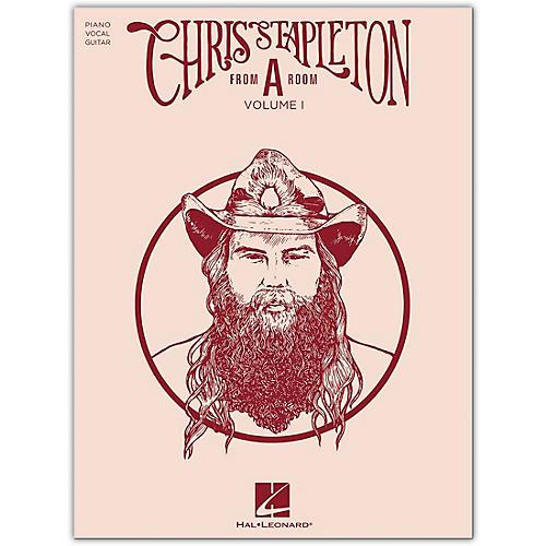 Hal Leonard Chris Stapleton-From