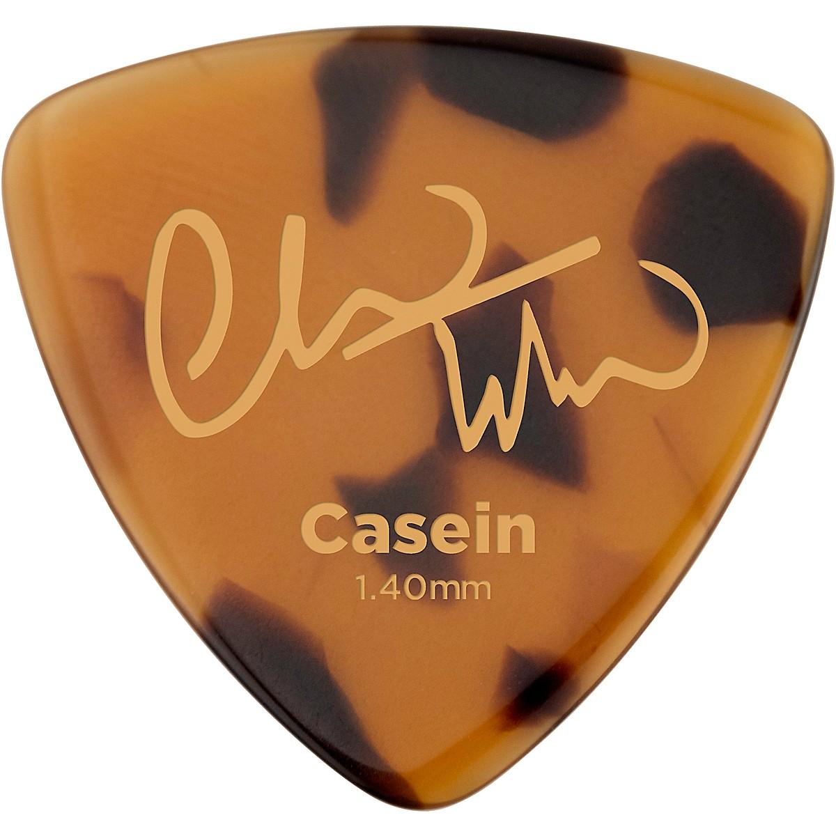 D'Addario Planet Waves Chris Thile Signature Casein 1.4mm Mandolin Pick