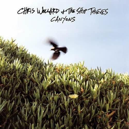 Alliance Chris Wollard - Canyons