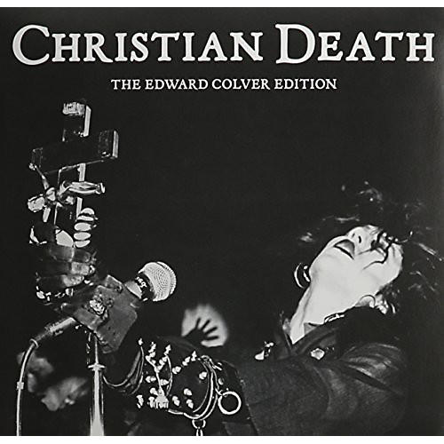 Alliance Christian Death - Edward Colver Edition