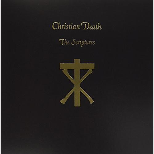 Alliance Christian Death - The Scriptures