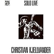 Christian Kjellvander - Solo Live
