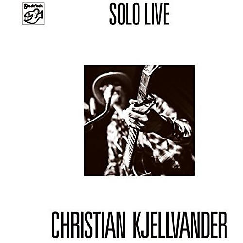 Alliance Christian Kjellvander - Solo Live