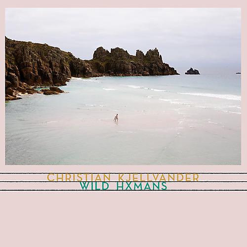 Alliance Christian Kjellvander - Wild Hxmans