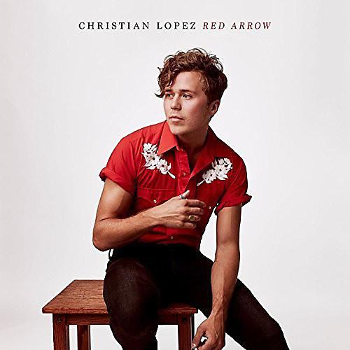 Alliance Christian Lopez - Red Arrow