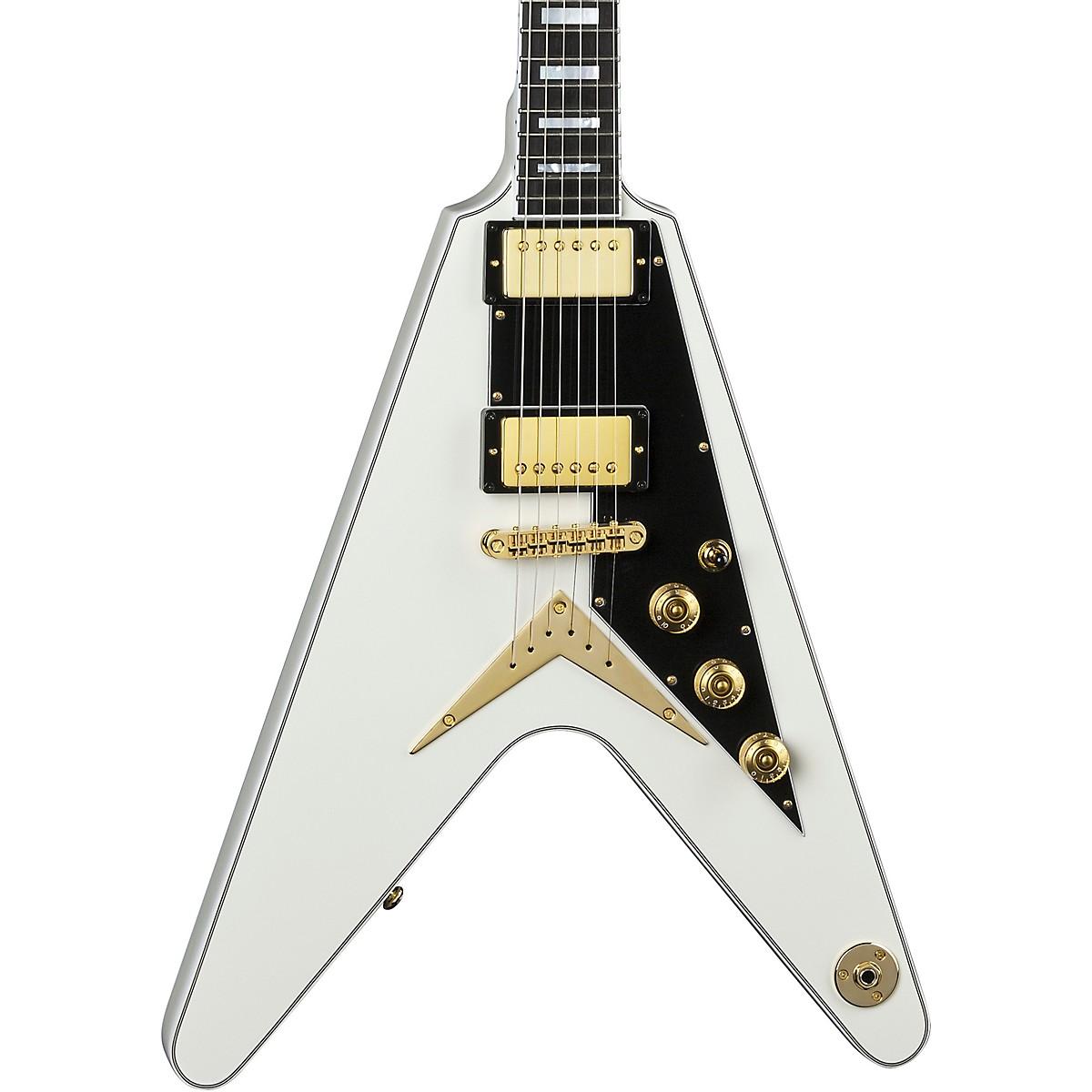 Dean Christian Martucci V Electric Guitar