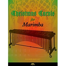 Meredith Music Christmas Carols For Marimba
