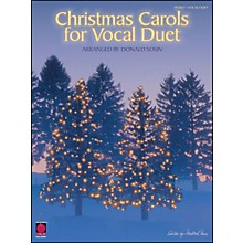 Cherry Lane Christmas Carols for Vocal Duet