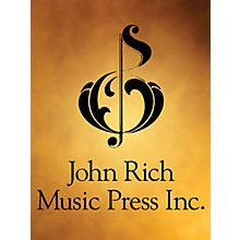 John Rich Music Press Christmas Portrait, A Vol. Ii Pavane Publications Series