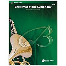 BELWIN Christmas at the Symphony Conductor Score 2 (Easy)