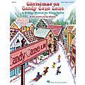 Hal Leonard Christmas on Candy Cane Lane (Musical) CLASSRM KIT Composed by John Jacobson thumbnail