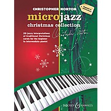 Hal Leonard Christopher Norton - Microjazz Christmas Collection Beginner-Intermediate Pianist