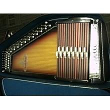 Sekova ChromaHarp Harp