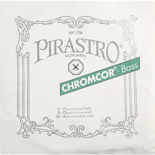 Pirastro Chromcor Series Double Bass String Set