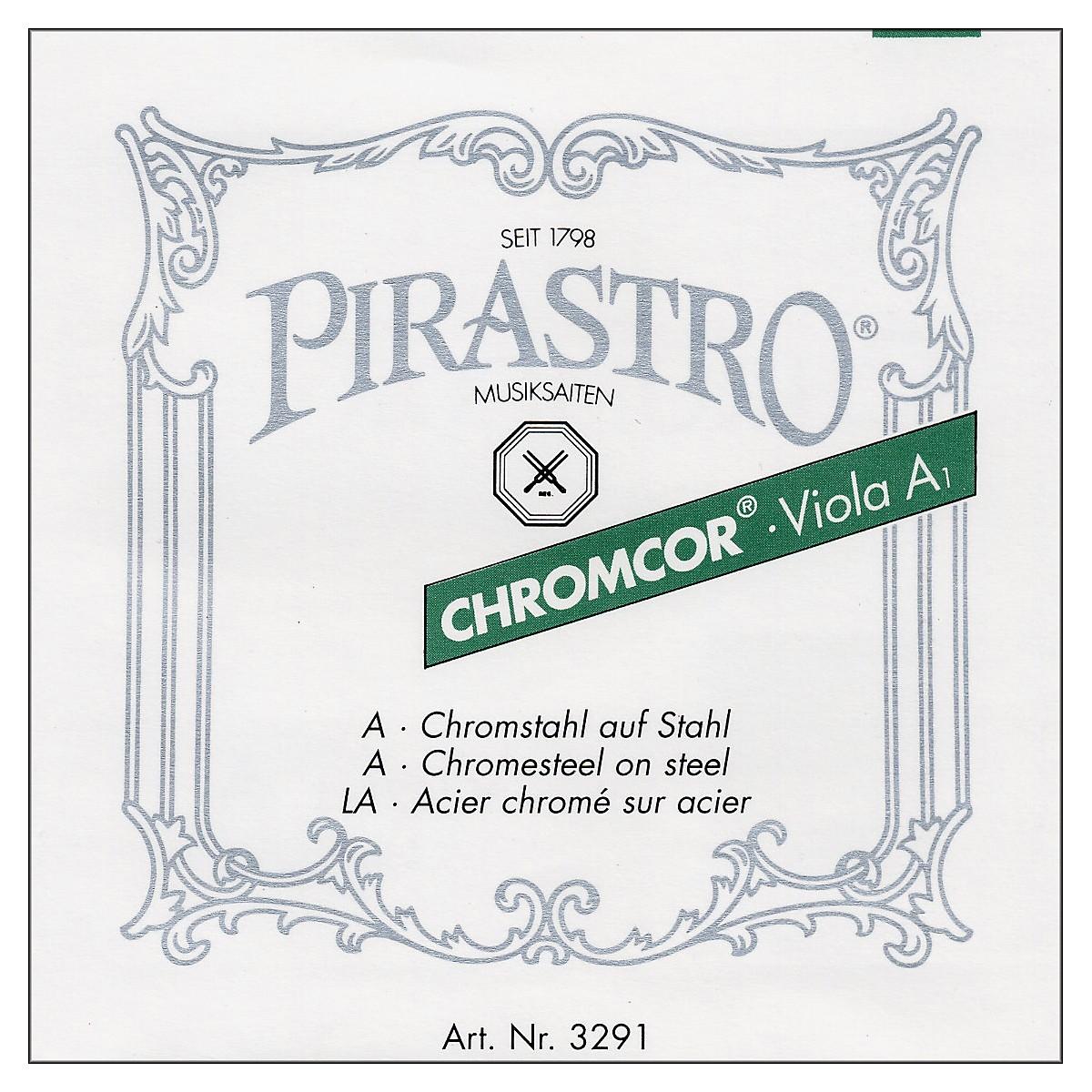 Pirastro Chromcor Series Viola A String