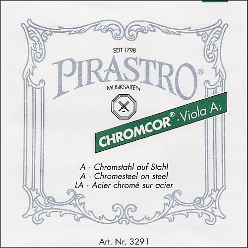 Pirastro Chromcor Series Viola D String
